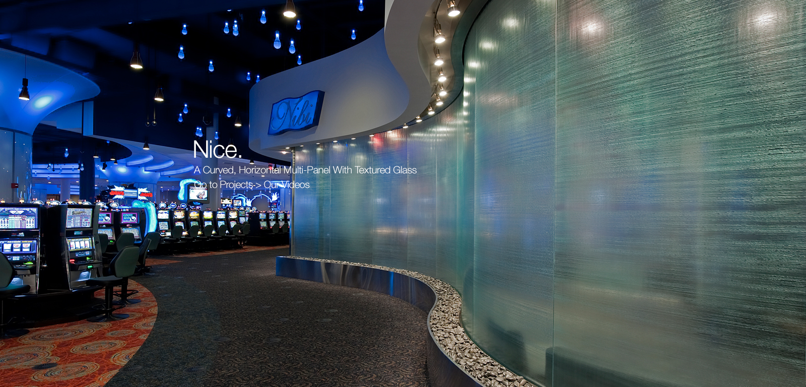 bluworld of water custom water features - welcome to bluworld